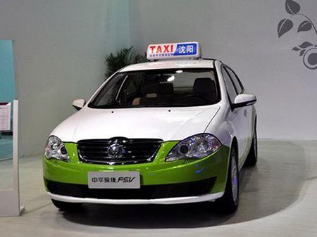 2012中国电动出租车运行状况分析