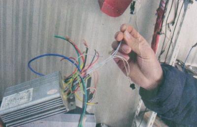 注意了!枣庄市私拆电动车限速装置者将被严查