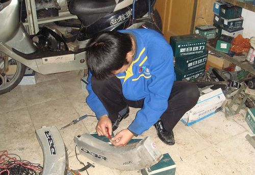 电动车电池常用的几种修复方法