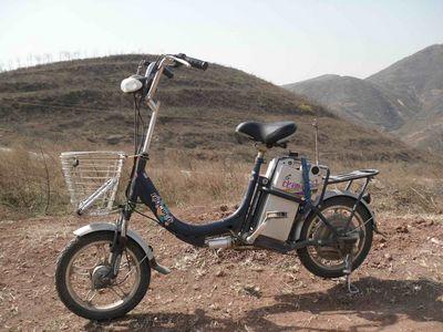 电动自行车如何更好的打入农村市场