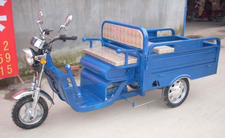 电动三轮车市场销售模式分析