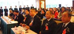 2006年度广州凯骑电动车经销商会议顺利召开
