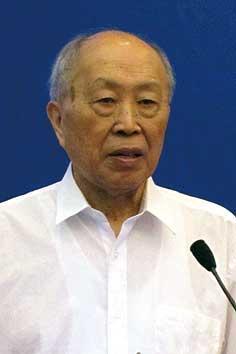 中国工程院院士杨裕生呼吁从实际出发解决环保及民众交通问题