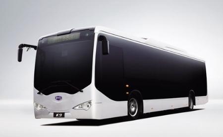 比亚迪纯电动大巴车【相关词_ 纯电动大巴车价格】