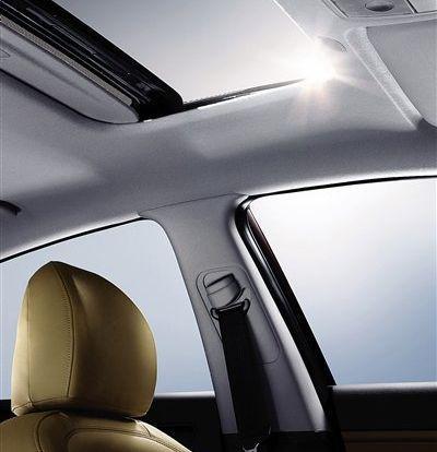 新增车辆需装置带防夹功能的玻璃升降器