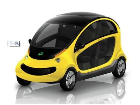 2012年2月中国新能源汽车产销报告