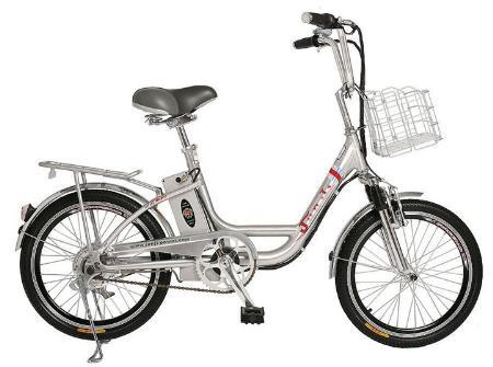 夏季如何防止电动自行车自燃