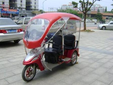 电动车互动营销:新日发动全民创意