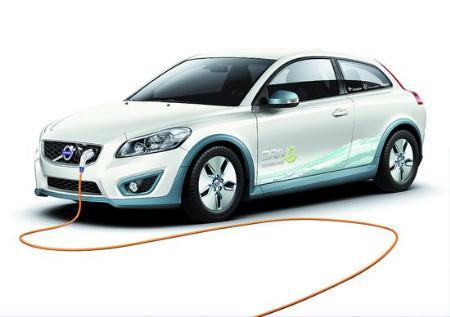 沃尔沃将主攻电动车与混合动力 安全性一流高清图片