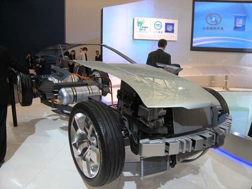 新能源汽车技术如何实现新陈代谢