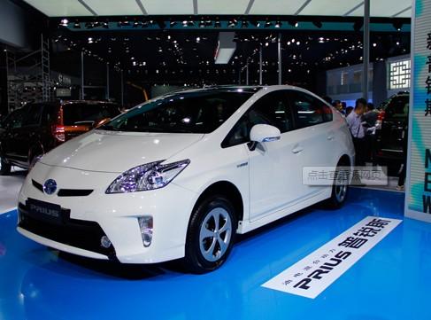 八重樫武久:技术竞争推动汽车产业进化