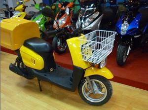 电动摩托车要是有这些功能就好了