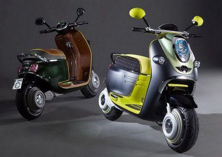 电动摩托车有哪些明显优势?专家来为您解读