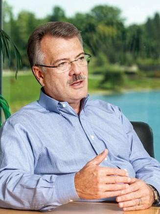 伟世通CEO:汽车新技术不是奢侈品,迎合的是屌丝需求
