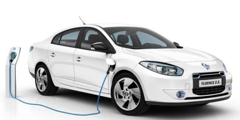 电动汽车业:行业更新