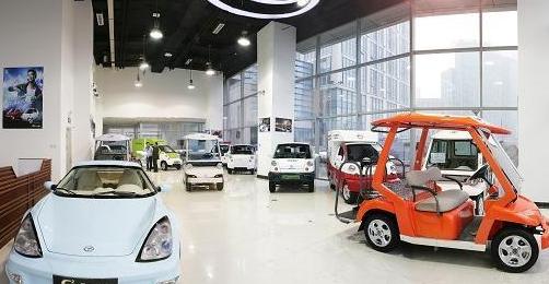 电动汽车商业化发展受限制 技术改革成关键