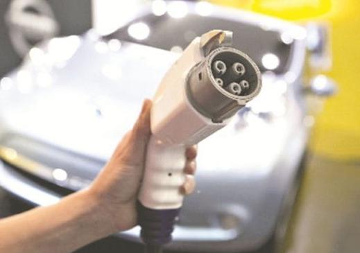 新能源汽车后市场前景无限