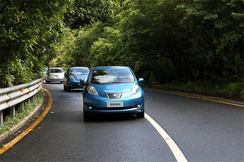 绵阳欲打造西部新能源汽车产业基地高清图片