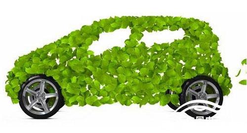 产业链涵盖了新能源汽车前期的车辆及电池技术的研发