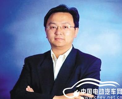 王传福:新能源车机遇百年一遇 股价掉一半也淡定