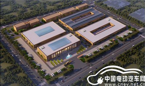 方建华:中国新能源汽车弯道超车可实现