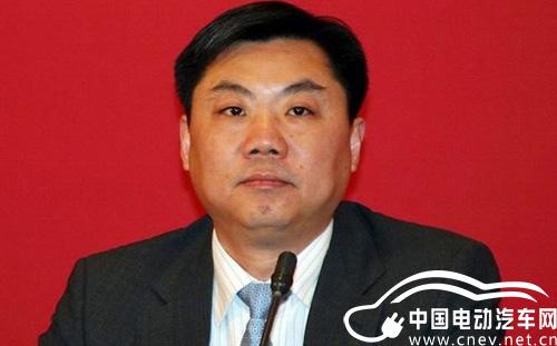 """陈虹订""""十三五""""战略:""""新能源 互联网 X""""模式"""