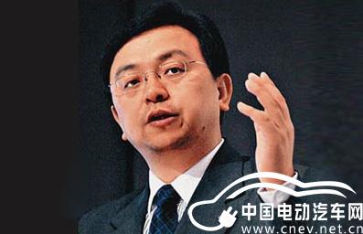 王传福:中国的新能源汽车一定可以走在世界前列