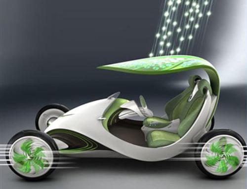 明确将发展新能源汽车作为加快转变经济发展方式的重要着力点和推进