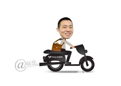 李一男也想学小米,翻版电动车?