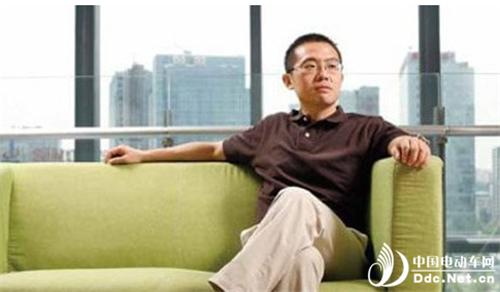 """锂电池革命电动车,李一男""""致敬""""特斯拉?"""