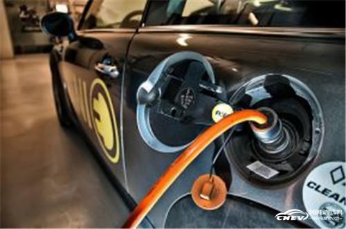 未来汽车长什么样? 电动汽车唱主角
