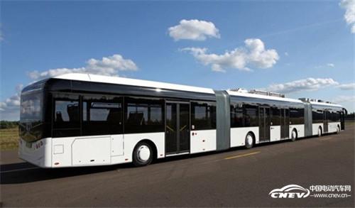 加快我国公交车纯电动化步伐是大势所趋