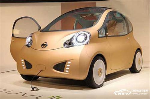 5月我国新能源汽车生产1.9万辆 同比增长3倍
