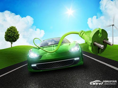 各部委带头推广 新能源汽车产业链进入爆发前夜