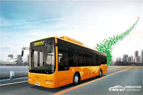 中央国家机关将推广新能源汽车