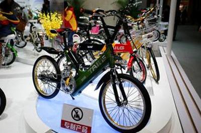 电动自行车锂电化之路依旧漫长