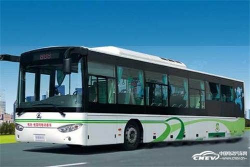 浅析我国新能源客车发展方向:被动力电池所束缚?
