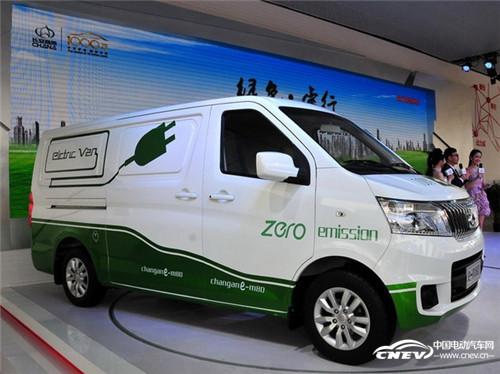 南昌出台全国首个纯电动物流车补贴政策