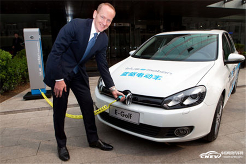 英飞凌主导三项欧盟电动车研究计划