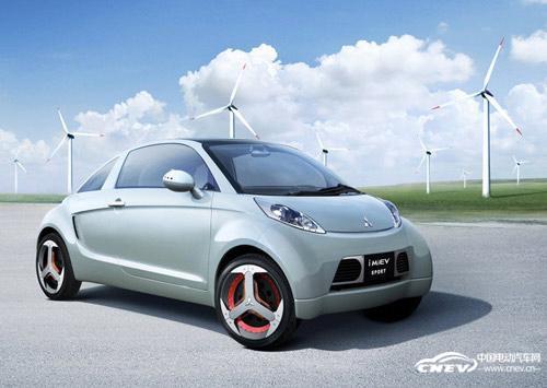新能源汽车要走出政策依赖