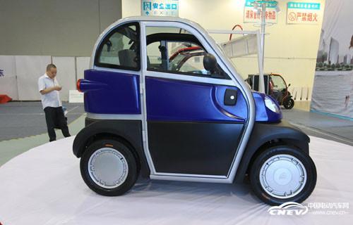 """【质疑】低速电动车""""双100""""可操作性太差,不如降到""""双80"""""""
