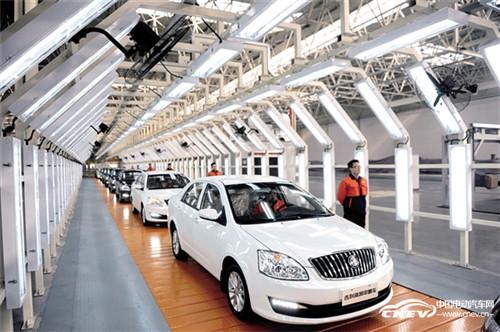 中国前6月新能源汽车累计生产7.85万辆 同比增长3倍