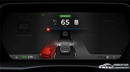 特斯拉纯电动汽车何以在安全性能上超传统汽车