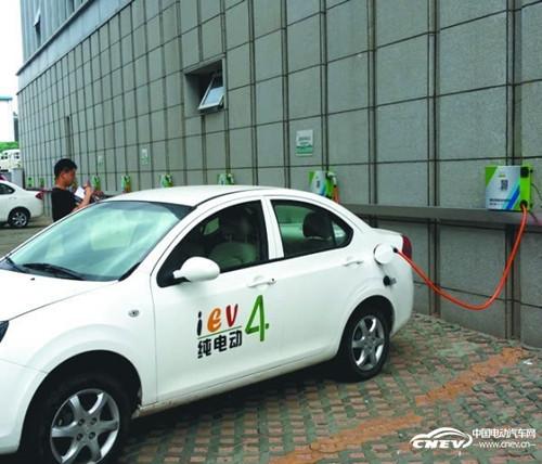 山东青岛电动汽车最高可补助11.4万元 年省万元油费