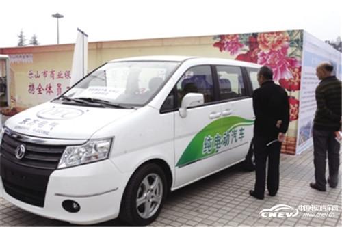 发改委详细解读纯电动汽车准入政策