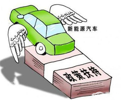 山东潍坊多措并举扶持新能源汽车产业发展
