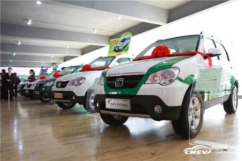 天津新能源汽车充电设施建设获中央财政奖励3800万