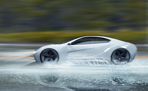 延长汽车电子零部件寿命,先进防水透气技术是关键