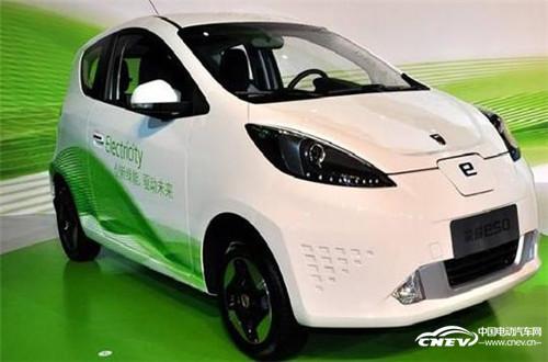 一场市场自发的行业洗牌:传统品牌车企进军微型电动车