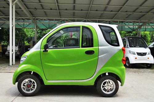 广西贵港市即将解禁低速电动车